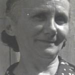 002 Misina majka Kosara - rodjena Teofilovic