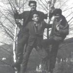 009 Misa sa drugovima na brezi iznad Uzica