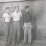 012 Misa, Ivan Rastegorac i Petar Cvetkovic u Zemunu