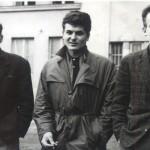 021 Ivan Rastegorac,Petar MO3 Rastegorac, Cvetkovic i Misa Stanisavljevic