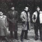 022 Petrovic Drago, Petar Cvetkovic, Misa i Ivan, Avala  Rastegorac