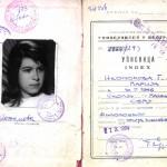 045 Marijin indeks