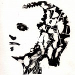 053 Autoportret, linorez