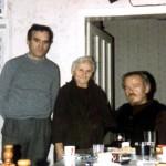 071 Sinovi Dragoljub i Misa sa majkom Kosarom