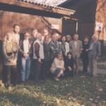 083 Redakcija Republike, Misa u prvom redu stoji, kraj devedesetih