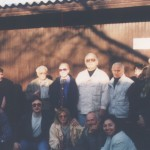 084 Redakcija Republike, Misa cuci u prvom redu, kraj devedesetih