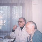 085 Misa i Nebojsa Popov u Republici