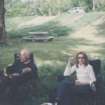 087 Misa na izletu na Adi Ciganliji sa redakcijom Republike, 2003