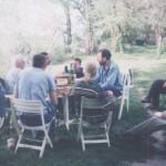 088 Misa na izletu na Adi Ciganliji sa redakcijom Republike, 2003.