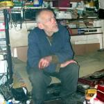 089 Misa u svom stanu, 16. I 2005