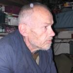 092 Misa u svom stanu, 16.janu. 2005.